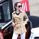 Tp. Hồ Chí Minh: Áo khoác cho mùa thu đông đã về hàng, mẫu mới phong cách và sành điệu CL1590101