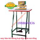 Tp. Hà Nội: máy hàn miệng túi nilon CL1687196P9