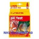 Tp. Hồ Chí Minh: Test kit sera kiểm tra pH, kH, NH3. .. CL1313609