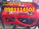 Tp. Hà Nội: Cần mua máy phát điện gia đình, nên mua máy phát điện honda sh 3500, 4500 CL1251581