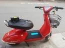 Tp. Hà Nội: Cần bán xe đạp điện Môcha. Xe mình mới mua RSCL1100073