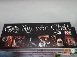 Sang Quán Cafe Đường Tân Sơn, Quận Gò Vấp
