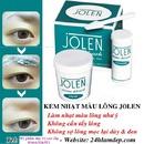 Tp. Hà Nội: Hot hot hot- Kem nhạt màu lông-JOLEN (Mỹ) 35g CL1535060