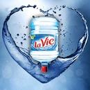 Bà Rịa-Vũng Tàu: Nước khoáng LAVIE khuyến mãi - 42000 đồng/ bình 19L CL1589073P9