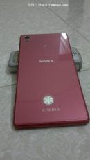 Tp. Hải Phòng: Hết tiền tiêu lại phải bán Sony M4. Máy cty full box CL1591216P10