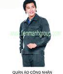 Tp. Hồ Chí Minh: bảo hộ lao động , đồng phục công nhân thời trang CL1048712