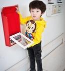 Tp. Hồ Chí Minh: Áo khoác hình khỉ batman CL1644514P6