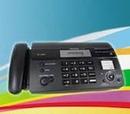 Tp. Hà Nội: Máy Fax giấy nhiệt đời mới KX-FT 987 CL1697456