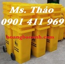 Tp. Hồ Chí Minh: thùng rác y tế, thùng phân loại rác thải, thùng rác bệnh viện CL1518469P2
