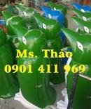 Tp. Hồ Chí Minh: thùng rác công cộng, thùng rác 120 lít, thùng rác con chim cánh cụt CL1450764