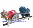 Tp. Hà Nội: Máy rửa xe đầu ngang 3 kí đầy đủ phụ kiện giá tốt CL1387770P4