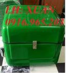 Tp. Hồ Chí Minh: Thùng giao hàng, Thùng giao thức ăn nhanh, thùng giao thực phẩm dữ nhiệt CL1601922