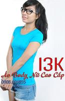 Tp. Hồ Chí Minh: Áo Body Nữ Cao Cấp 13K | Bỏ sỉ áo thun body nữ cao Cấp 13k CL1016729P1