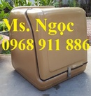Tp. Hồ Chí Minh: Thùng giao hàng giá rẻ nhất tại quận 12 CL1573124