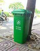 Tp. Hồ Chí Minh: Bán thùng rác công cộng 120L giá rẻ nhất có thể CL1573124