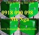 Tp. Hồ Chí Minh: thùng giao hàng, thùng chở hàng cở lớn, thùng giao hàng tiếp thị giá rẻ nhất HCM CL1573124