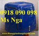 Tp. Hồ Chí Minh: thùng giao hàng loại nhỏ, thùng giao hàng cở nhỏ, thùng chở hàng tiếp thị giá rẻ CL1573124