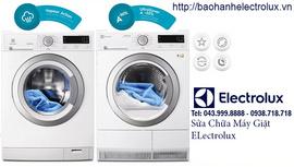 Sửa chữa máy giặt ELectrolux 0439998888