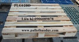 Pallet Bảo Duy, Sản xuất pallet chuyên nghiệp