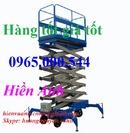 Tp. Hà Nội: Đơn vị phân phối độc quyền thang nâng người tại Việt Nam CL1169596P10