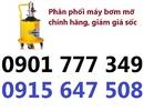 Tp. Hà Nội: Máy bơm mỡ khí nén Kocu GZ-100 chất lượng cao, giá thành hợp lí nhất RSCL1007131