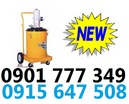Tp. Hà Nội: Máy bơm mỡ khí nén Kocu GZ-10 giá sốc, Máy bơm mỡ có thùng chứa 20l RSCL1007131