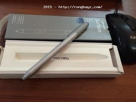 Bút cảm ứng Surface Pro 3 chính hãng Fullbox