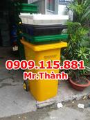 Tp. Hồ Chí Minh: Thùng đựng rác y tế, thùng rác bệnh viện, thùng chứa rác y tế, thùng rác CL1075610