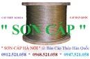 Tp. Hà Nội: P. Sơn 0913. 521. 058 Cáp thép, dây cáp cẩu hàng uy tín giá rẻ nhất tại hà nội CL1075610