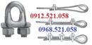 Tp. Hà Nội: Mr. SƠN 0912. 521. 058 bán khoá cáp @ công ty cung cấp cáp thép xây dựng rẻ CL1075610