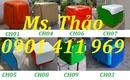 Tp. Hồ Chí Minh: Thùng giao hàng, thùng giao hàng tiếp thị, thùng giao nhanh sau xe máy, giá rẻ CL1262879