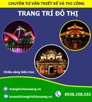 Tp. Đà Nẵng: Tư vấn thiết kế chiếu sáng và trang trí đô thị CL1676222P10