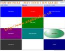 Tp. Hồ Chí Minh: Bán bộ phần mềm cảm ứng pos cho nhà hàng tặng nồi cơm điện ở quận 7 CL1578592