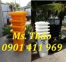 Tp. Hồ Chí Minh: chuyên cung cấp các loại thùng rác giá rẻ, tìm nhà phân phối RSCL1279983
