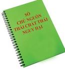 Tp. Hồ Chí Minh: Chuyên tư vấn hồ sơ môi trường miễn phí, nhanh nhất 0911414162 CL1676222P10