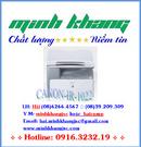 Tp. Hồ Chí Minh: Minh Khang khuyến mãi máy photocopy canon ir 1022, canon ir 1022 CL1593614