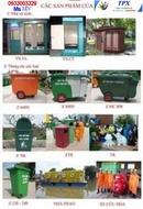 Tp. Cần Thơ: Nhavesinhluudong: Bán và cho thuê nhà vệ sinh lưu động composite giá rẻ RSCL1169769