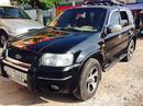 Tp. Hồ Chí Minh: Bán Ford Escape XLT 2003 màu đen AT, 279 triệu RSCL1088679