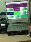 Tp. Hồ Chí Minh: Bộ máy bán hàng cảm ứng quản lý thu chi doanh số quán cafe shop RSCL1586275