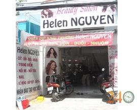 Sang Tiệm Tóc Quận Gò Vấp hcm