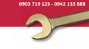 Tp. Hồ Chí Minh: Cờ lê chống cháy nổ giá rẻ của Đức - Adjustment angle Non-Sparking-tool viet nam RSCL1676019