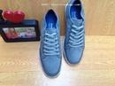 Tp. Hà Nội: Giày BoxFresh VNXK Anh 100%. Chất liệu vải xám đẹp CL1583672
