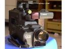 Tp. Hồ Chí Minh: Cần thanh lý chiếc máy quay phim, có kèm bộ sạc zin CAT17_130_171