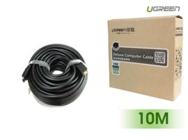 Cung cấp cáp tín hiệu HDMI thương hiệu Ugreen đủ mọi độ dài, hàng chính hãng