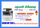 Tp. Hồ Chí Minh: Minh Khang bán giảm giá Máy photocopy Ricoh Aficio MP 2501L / Ricoh MP 2501L CL1596763