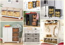 Tp. Hồ Chí Minh: Sản xuất hộc tủ, ngăn kéo tủ bằng nguyên liệu lục bình, cói cần hợp tác CL1697611