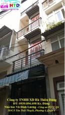Tp. Hồ Chí Minh: Quận 4 - Nhận xây nhà giá rẻ CL1587728