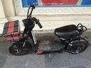 Tp. Hà Nội: Cần bán xe đạp điện M133S. Xe mình mới mua được 5 tháng RSCL1100073