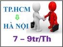 Tp. Hồ Chí Minh: Tuyển lao động phổ thông 7 - 9 triệu 1 tháng lương cộng thưởng cao CL1592475
