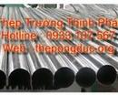 Tp. Hồ Chí Minh: Ống thép hàn phi 90, phi 219, phi 406, phi 140, phi 457. ..x 4 ly x (6. 000mm-12. 000mm CL1581765